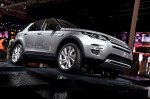 Land Rover Discovery Sport 2015 Фото 03