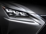 Lexus NX 200t 2015 Фото 06