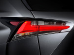Lexus NX 200t 2015 Фото 07