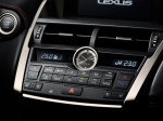 Lexus NX 200t 2015 Фото 09
