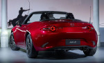 Mazda MX-5 2016 Фото 11
