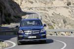 GL 350 CDI BLUETEC, Cavansitblau metallic, Designo braun (X 166) 2012