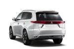Mitsubishi Outlander PHEV Concept Фото 07