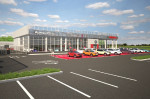 Арконт - официальный дилер Nissan в Волгограде на Неждановой