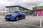 Nissan Note N-Tec Special Edition 2015 Фото 01
