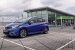 Nissan Note N-Tec Special Edition 2015 Фото 04