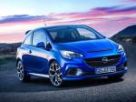 Opel Corsa OPC 2015  Фото 04