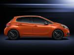 Peugeot 208 2015 Фото 06