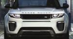 Range Rover Evoque 2016 Фото 10