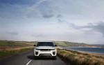 Range Rover Evoque 2016 Фото 12