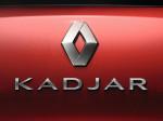 Renault Kadjar 2015 Фото 01
