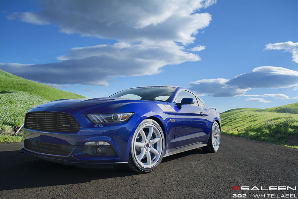 2019 Ford Mustang Sports Car  The BULLITT is Back