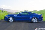 Saleen 302 White Label Mustang 2015  Фото 06