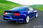 Saleen 302 White Label Mustang 2015  Фото 07