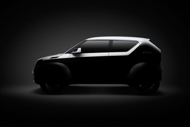 Suzuki-iM-4-Concept