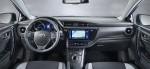 Toyota Auris Hatchback и Touring Sports  2015 Фото 06
