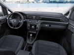 Volkswagen Caddy 2015 Фото 03