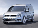 Volkswagen Caddy 2015 Фото 04
