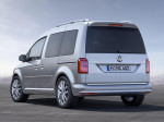 Volkswagen Caddy 2015 Фото 05