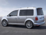 Volkswagen Caddy 2015 Фото 06