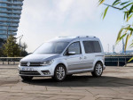 Volkswagen Caddy 2015 Фото 07