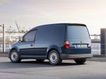 Volkswagen Caddy 2015 Фото 08