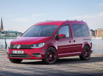 Volkswagen Caddy 2015 Фото 09