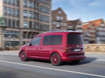 Volkswagen Caddy 2015 Фото 10
