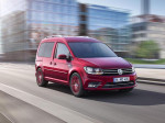 Volkswagen Caddy 2015 Фото 11