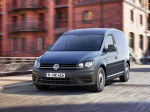 Volkswagen Caddy 2015 Фото 12