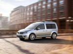 Volkswagen Caddy 2015 Фото 13