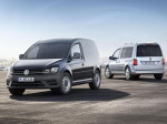Volkswagen Caddy 2015 Фото 14