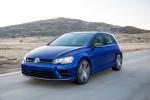 Volkswagen Golf R 2015 Фото 01