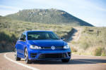 Volkswagen Golf R 2015 Фото 19