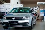 Volkswagen Jetta 2015 Волга раст Фото 13