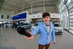 Volkswagen Jetta 2015 Волга раст Фото 19