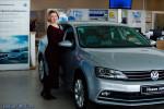 Volkswagen Jetta 2015 Волга раст Фото 26