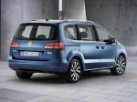 Volkswagen Sharan 2015 Фото 04