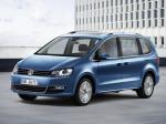 Volkswagen Sharan 2015 Фото 05