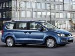 Volkswagen Sharan 2015 Фото 07