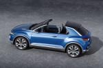 Volkswagen T-ROC 2015 Фото 02