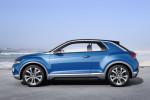 Volkswagen T-ROC 2015 Фото 03