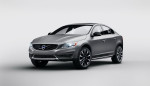 Volvo S60 Cross Country 2015 Фото 02