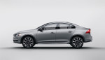 Volvo S60 Cross Country 2015 Фото 06