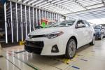 Завод Toyota в штате Миссисипи Фото 01