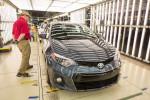Завод Toyota в штате Миссисипи Фото 02