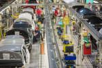 Завод Toyota в штате Миссисипи Фото 05