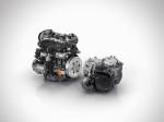 двигатель Volvo XC90 T8 2015 Фото 01