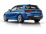BMW 1 Series 2015 фото 07