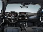 BMW 1 Series 2015 фото 09